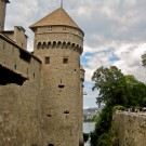 Chillon Castle tour
