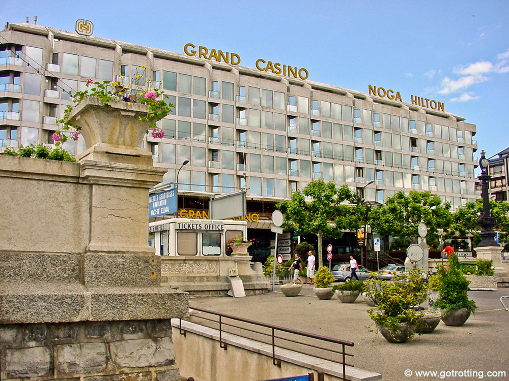 Grand casino geneva the meat co monte casino