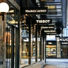 Jewellery and Watches in Geneva