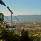 Le Saleve cable car