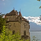 chillon castle view 2 135x135 - Castle of Chillon