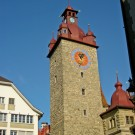 Lucerne's Town Hall