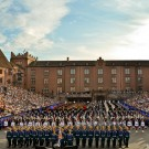 Basel Tattoo Finale